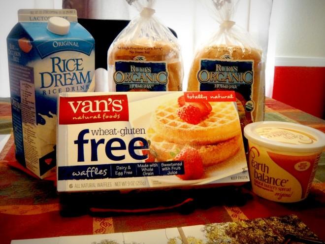 allergy free food